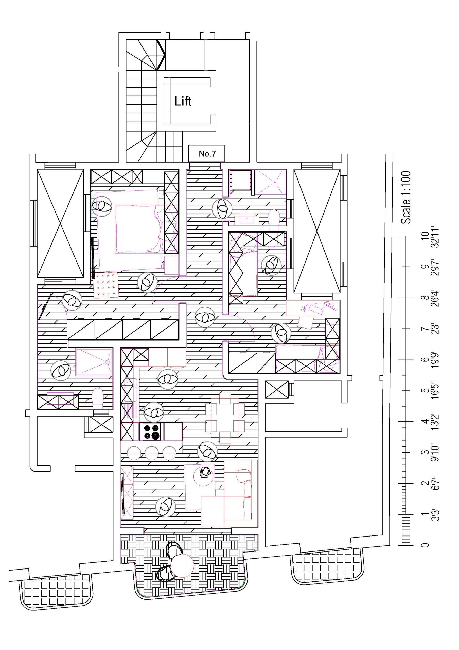 Xaghra Gozo Under Construction Squarish Layout Apartment (Prime Area)