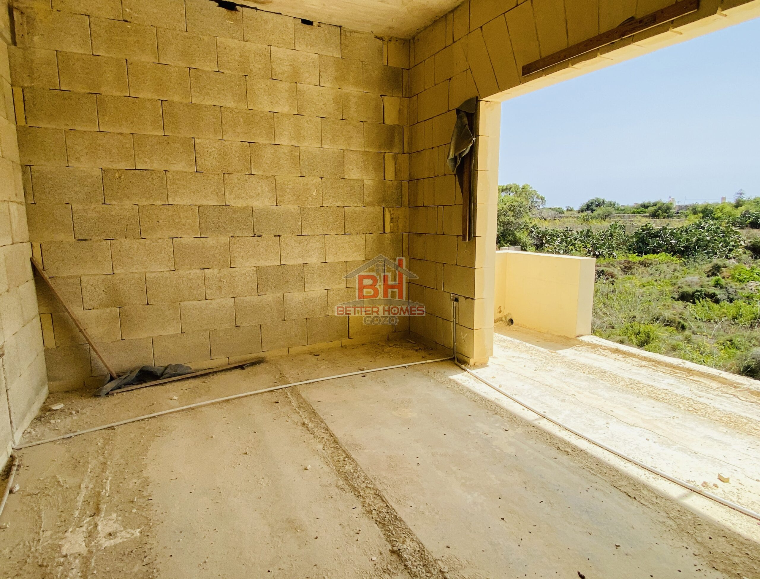 Gozo Xaghra Exceptional Apartment with Views