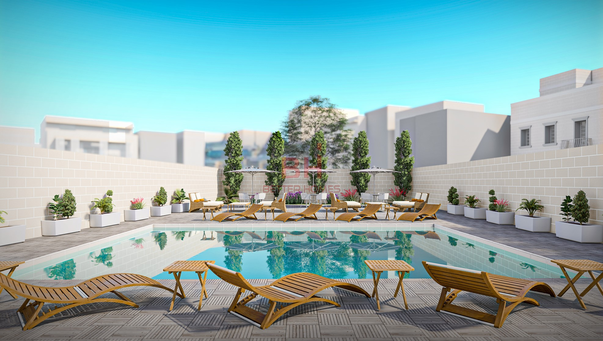 Gozo Exceptional Unique Affordable Development with Private & Common Pool